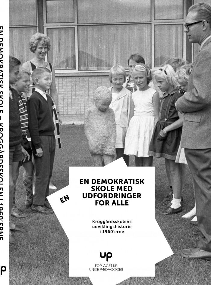 Kroggaardsskolen_Forside
