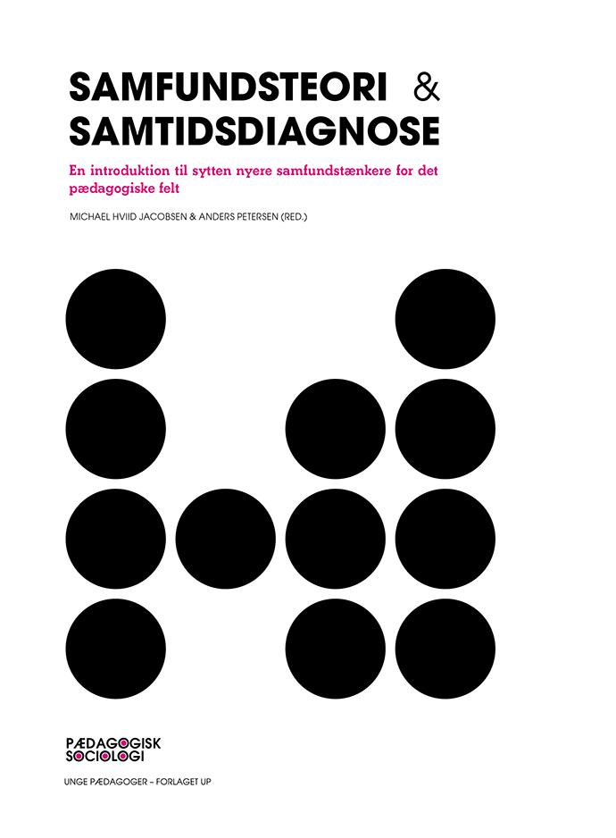 Samfundsteori og samfundsdiagnose_Forside